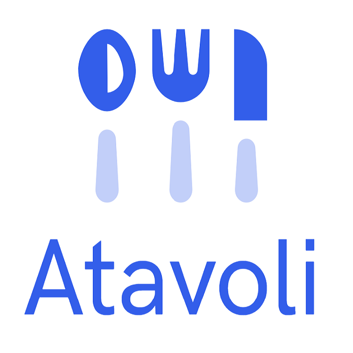 Atavoli A Point-of-Sale for Restaurants, Pizza Restaurants, Bars, Cafes, Bistros, Diners, Bakeries, Takeaways Restaurants, Takeaways Bars, Takeaways Cafes, Food Trucks, Hotels, Bed and Breakfasts, Resorts, Night Clubs