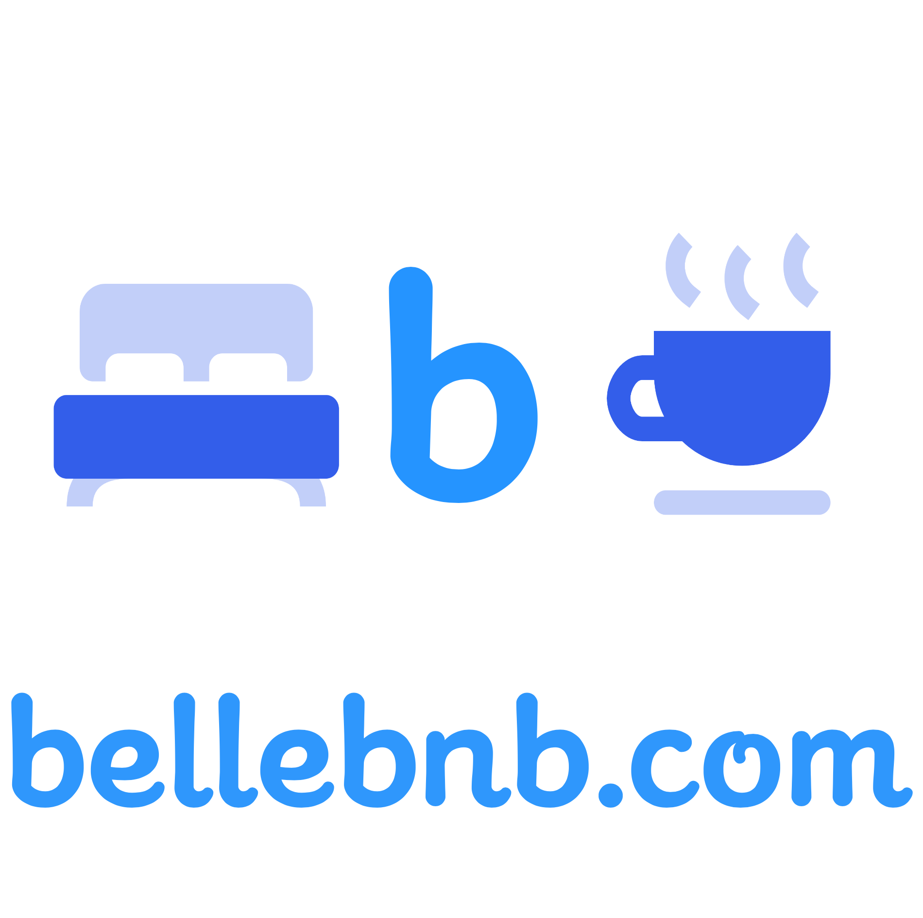 Bellebnb.com Hotel Bed and Breakfast PMS