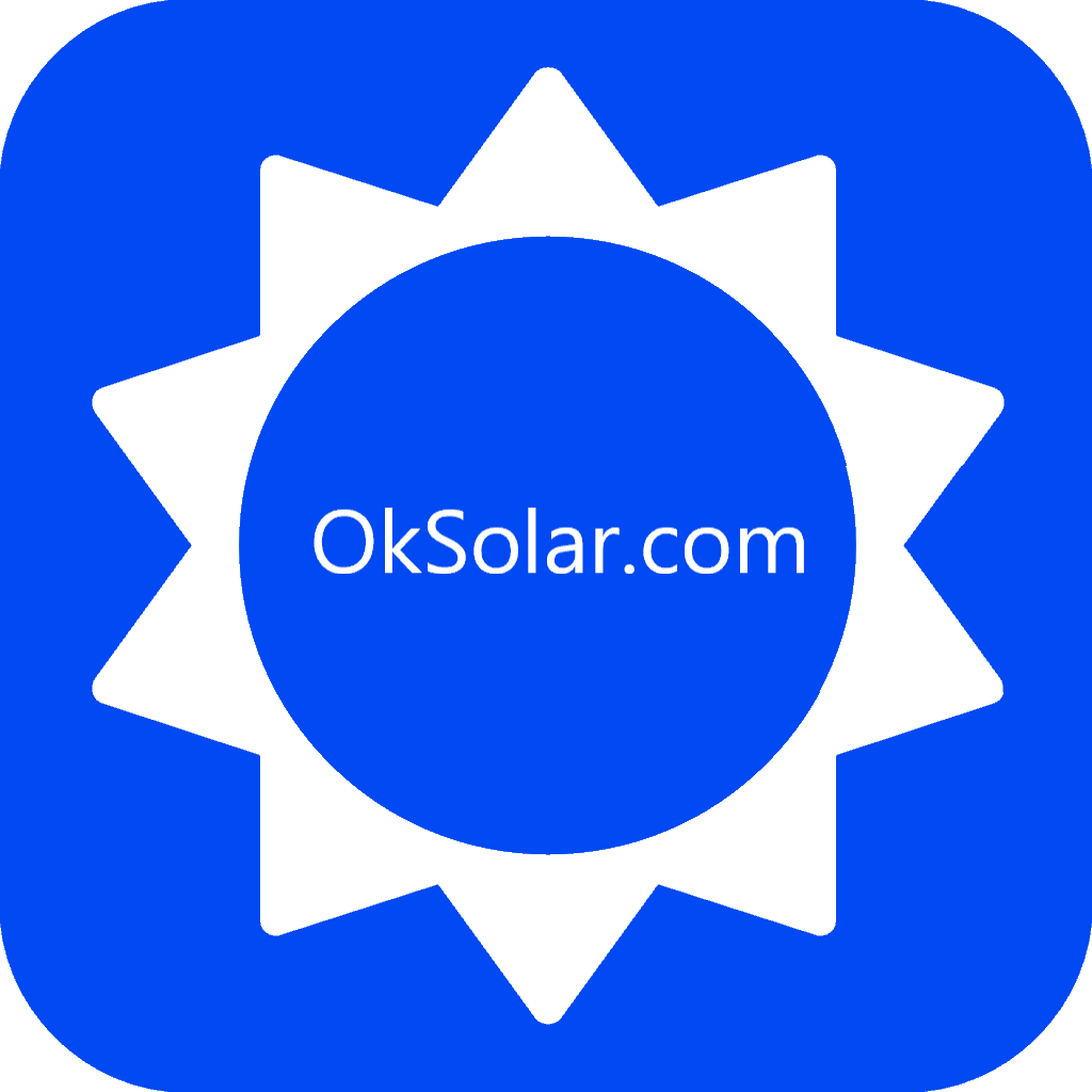 OkSolar.com Shopping Cart