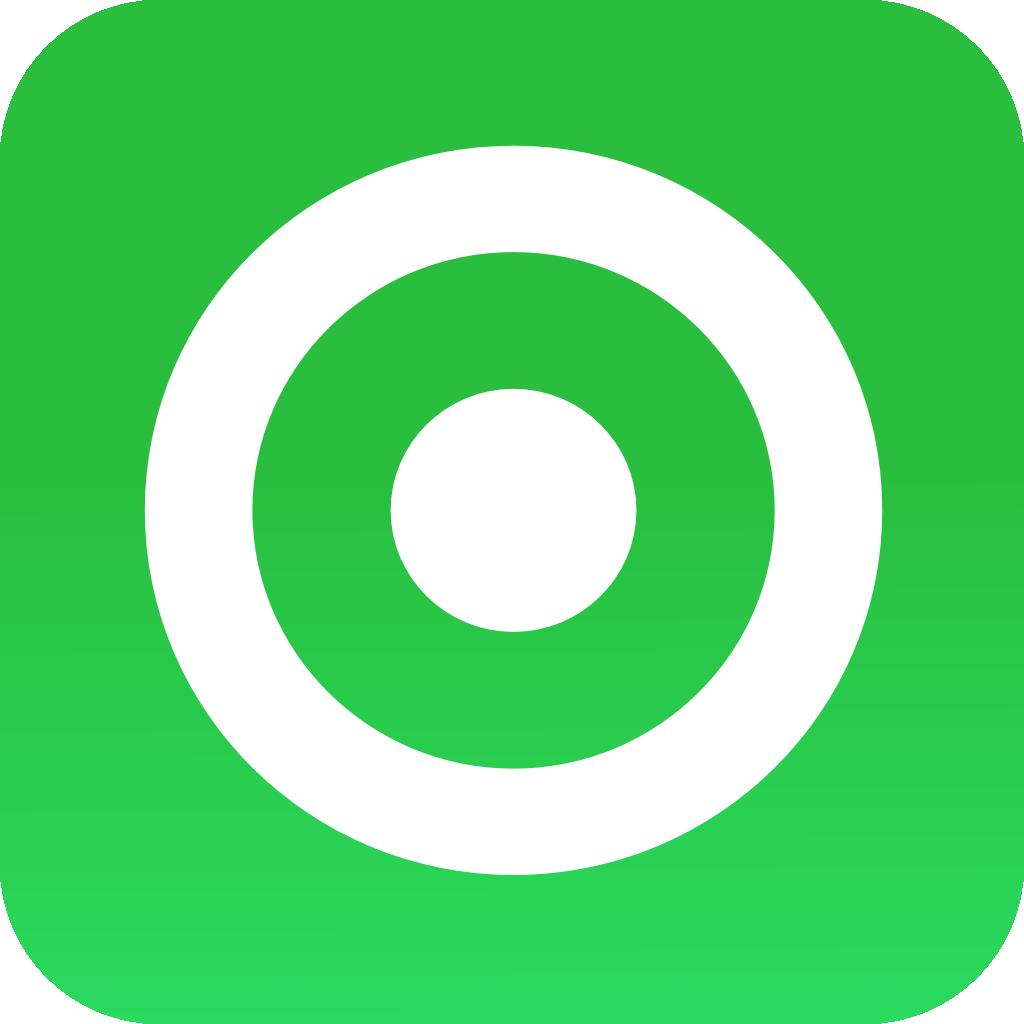 Deck Shuffleboard Icon